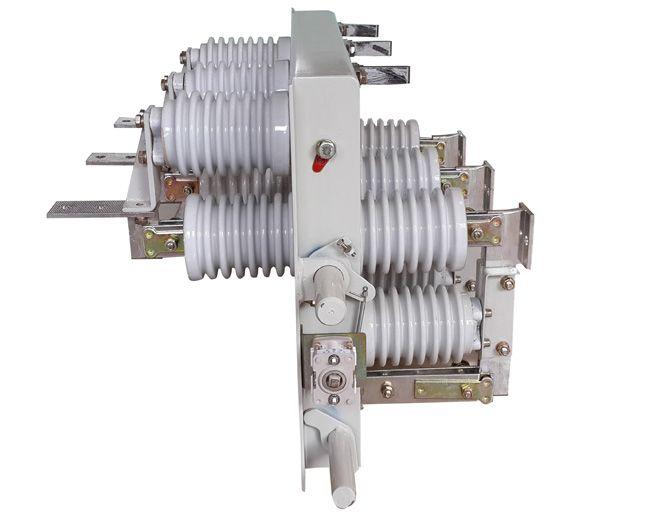 GN30-24/GN30-24D型高压户内隔离开关