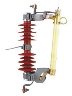 HRW11-12/100A-200A户外高压硅橡胶跌落式熔断器