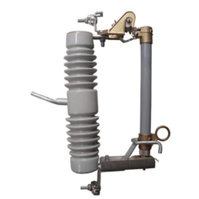 RW12-12/100A户外高压陶瓷跌落式熔断器