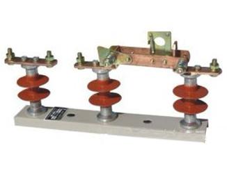 HGWR1-0.5/630A-1000A户外硅橡胶低压刀熔开关